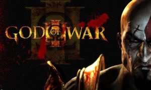 God of War 3 game download