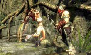 Heavenly Sword for pc