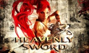 Heavenly Sword game download