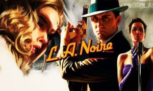 L.A. Noire game download