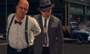 L.A. Noire game for pc