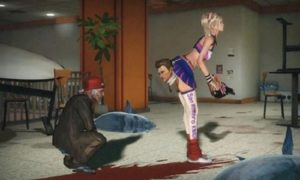 Lollipop Chainsaw game free download for pc full version