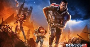 Mass Effect 2 game download