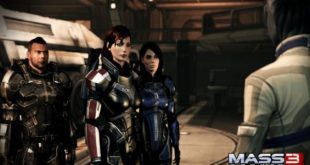 Mass Effect 3 game download