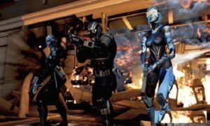 Mass Effect 3 game for pc
