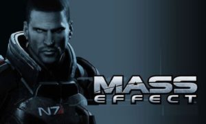 Mass Effect game download