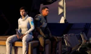 Mass Effect game free download for pc full version