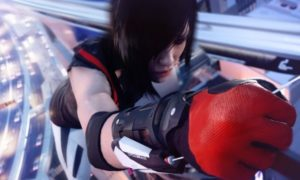 Mirror's Edge for pc