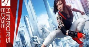 Mirrors Edge game download