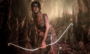 Tomb Raider for pc
