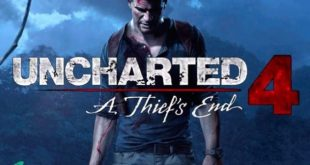 Uncharted 4 A Thiefs End game download