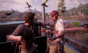 Uncharted A Thief's End pc download
