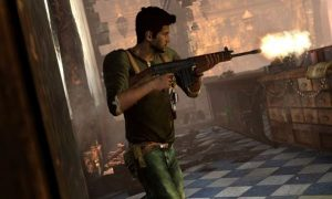 Uncharted The Nathan Drake Collection for pc