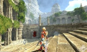 X-Blades for pc