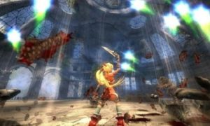 X-Blades game free download for pc full version