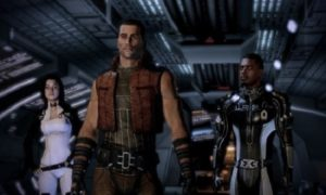 mass effect 2 game for pc
