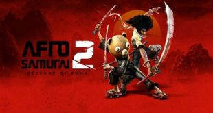 Afro Samurai 2 game download