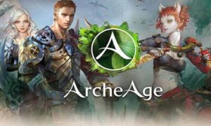 ArcheAge game download