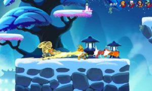 Brawlhalla game for pc