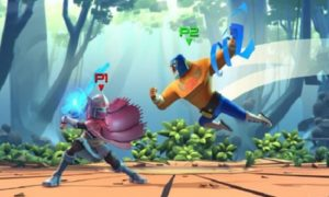 Brawlout game free download for pc full version
