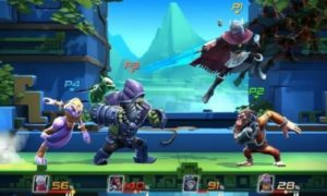 Brawlout pc download