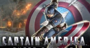 Captain America Super Soldier game download
