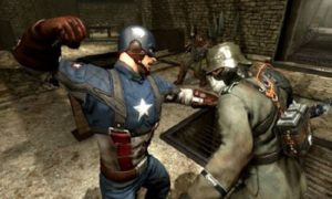 Captain America Super Soldier game free download for pc full version