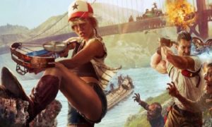 Dead Island 2 game for windows 7 full version