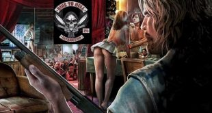 Download Ride to Hell Retribution