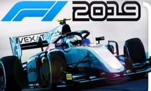 F1 2019 game download