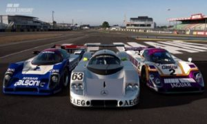 Gran Turismo Sport game free download for pc full version