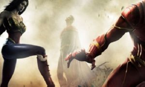 Injustice Gods Among Us pc download