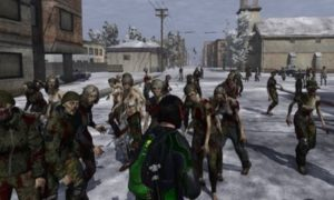 Just Survive for windows 7 full version