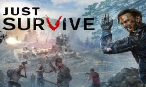 Just Survive game download