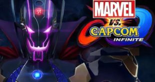 Marvel vs. Capcom Infinite game download