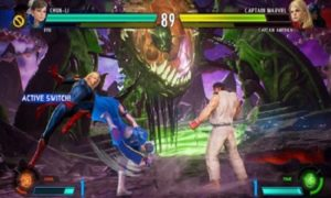 Marvel vs. Capcom Infinite pc download