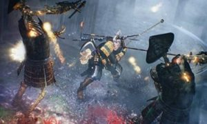Nioh for pc