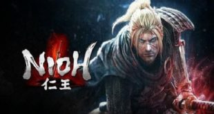 Nioh game download
