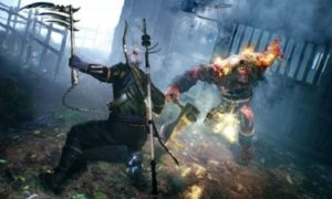 Nioh game free download for pc full version