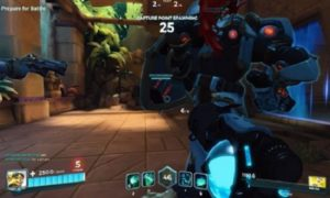 Paladins pc download
