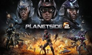 PlanetSide 2 game download