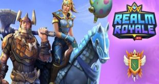 Realm Royale game download