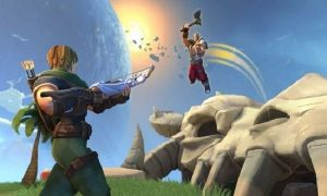 Realm Royale pc download