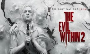The Evil Within game download