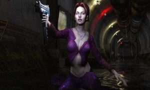Vampire The Masquerade Bloodlines game for pc