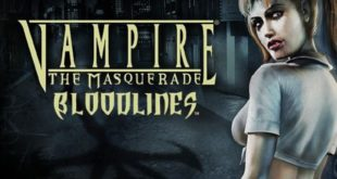 Vampire The Masquerade Bloodlines game download