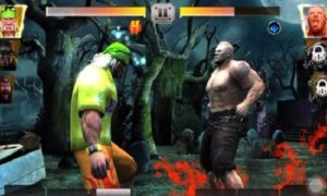WWE Immortals for windows 7 full version