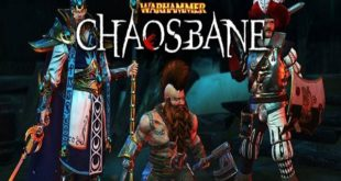Warhammer Chaosbane game download