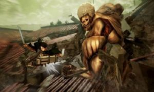 Attack on Titan 2 Final Battle higly compressed game full version