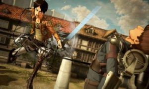 Attack on Titan 2 Final Battle pc download